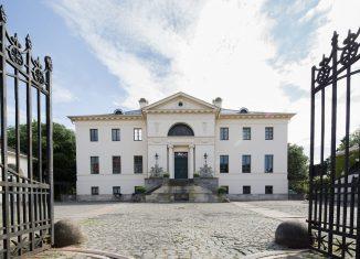 Die Villa Salve Hospes. Foto: Braunschweig Stadtmarketing GmbH/Marek Kruszewski