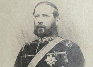 Herzog Wilhelm leitete wesentliche Reformen ein. Repro IBR