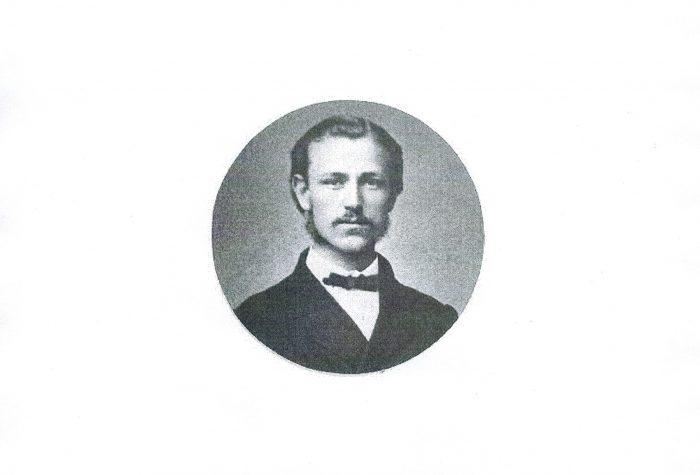 Heinrich Büssing besuchte als Gasthörer Vorlesungen am Collegium Carolinum. Foto: Wikipedia