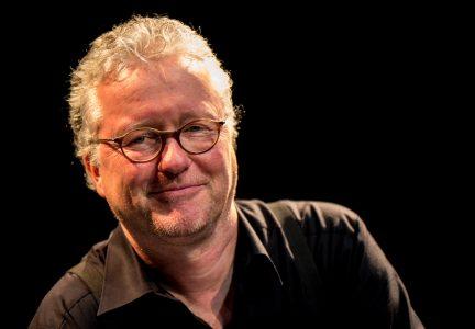 Martin von Hoyningen-Huene, LOT-Theater. Foto: Oliver Schirmer