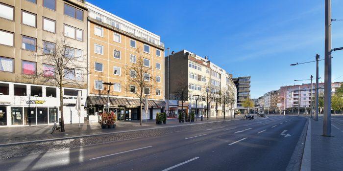 Der verwaiste Bohlweg. Foto: Andreas Greiner-Napp