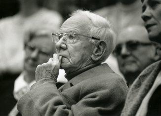 Kurt Seeleke. Foto: BZ / Rudolf Flentje