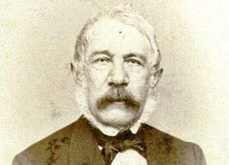 Oberbürgermeister Heinrich Caspari (1805 bis 1880) setzte sich für mehr Technik am Collegiums Carolinum ein. Foto: Stadtarchiv