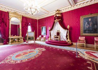 Foto: Schlossmuseum