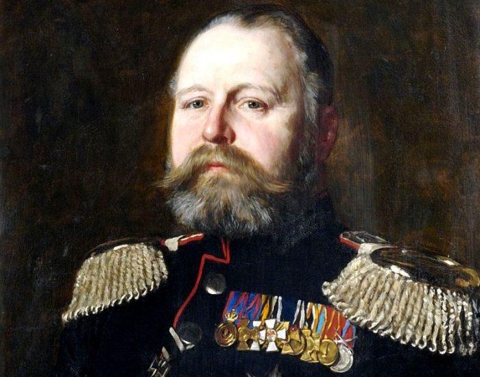 Prinzregent Albrecht von Preußen. Repro: IBR