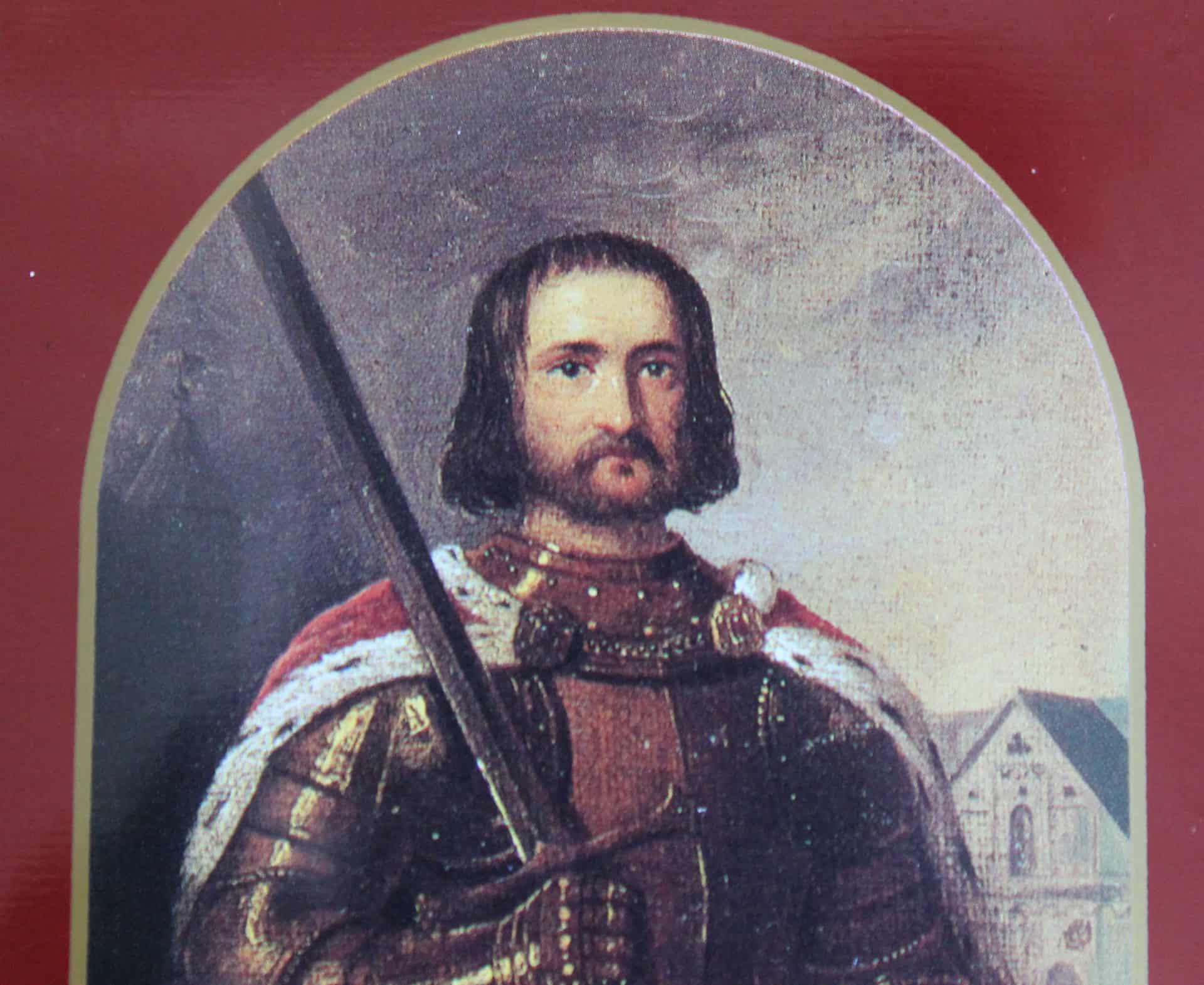 Heinrich der Löwe. Foto: Der Löwe
