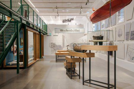 Ein Blick in die Dauerausstellung des Bürger Museums. Foto: Museum Wolfenbüttel.
