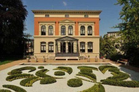 Das Haus der Braunschweigischen Stiftungen. Foto: Haus der Braunschweigischen Stiftungen
