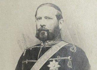 Herzog Wilhelm. Repro: IBR