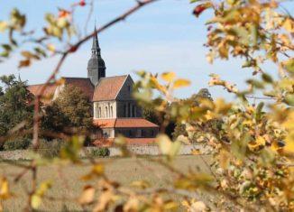 Die Klosterkirche Riddagshausen. Foto: Privat