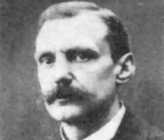Heinrich Jasper. Repro: IBR