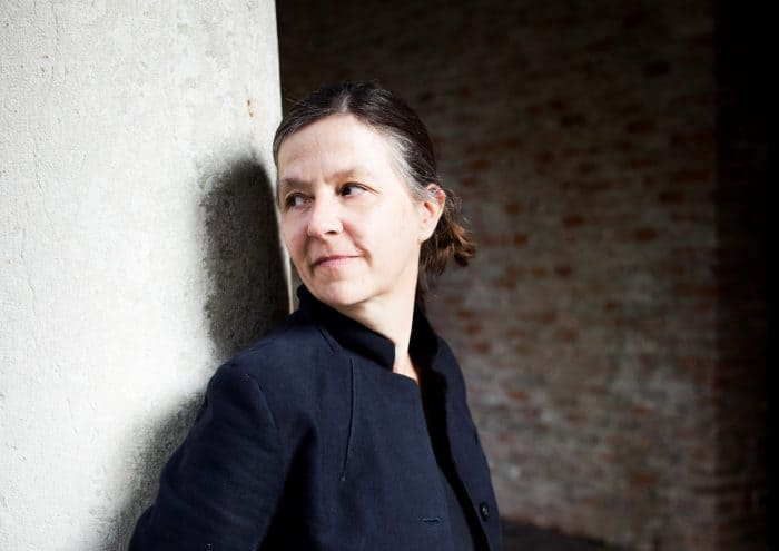Christine Wunnicke. Foto: Monika Höfler