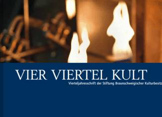 Winterheft Vier Viertel Kult