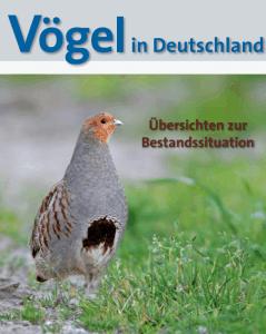 Die Ergebnisse der Brutvogelkartierung werden in einer Broschüre veröffentlicht. Screenshot: Der Löwe