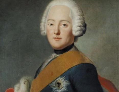 Gemälde von Herzog Ferdinand von Braunschweig-Wolfenbüttel. Foto: Wikipedia/gemeinfrei