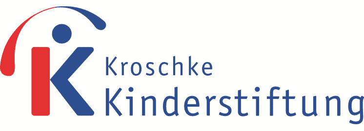 Logo Kroschke Kinderstiftung