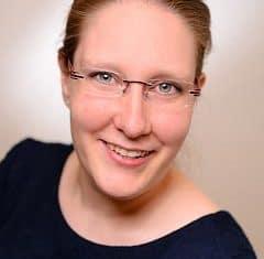 Ann-Kathrin Rieken ist die neue Pfarrerin im Kaiserdom Königslutter. Foto: Stiftkirchengemeinde Königslutter