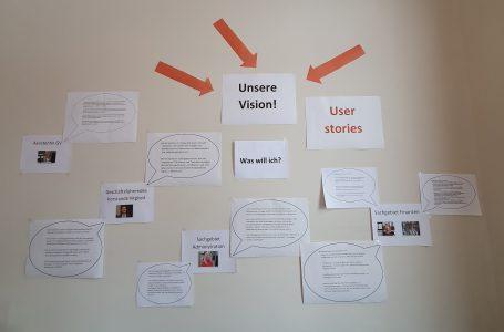 Kein einfacher Weg zur digitalen Strategie. Foto: Die Braunschweigische Stiftung