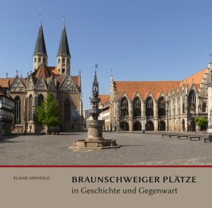 Der Altstadtmarkt ziert die Titelseite der Publikation. Screenshot: der Löwe