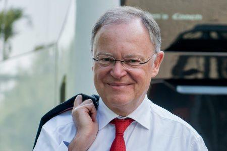 Ministerpräsident Stephan Weil. Foto: Land Niedersachsen