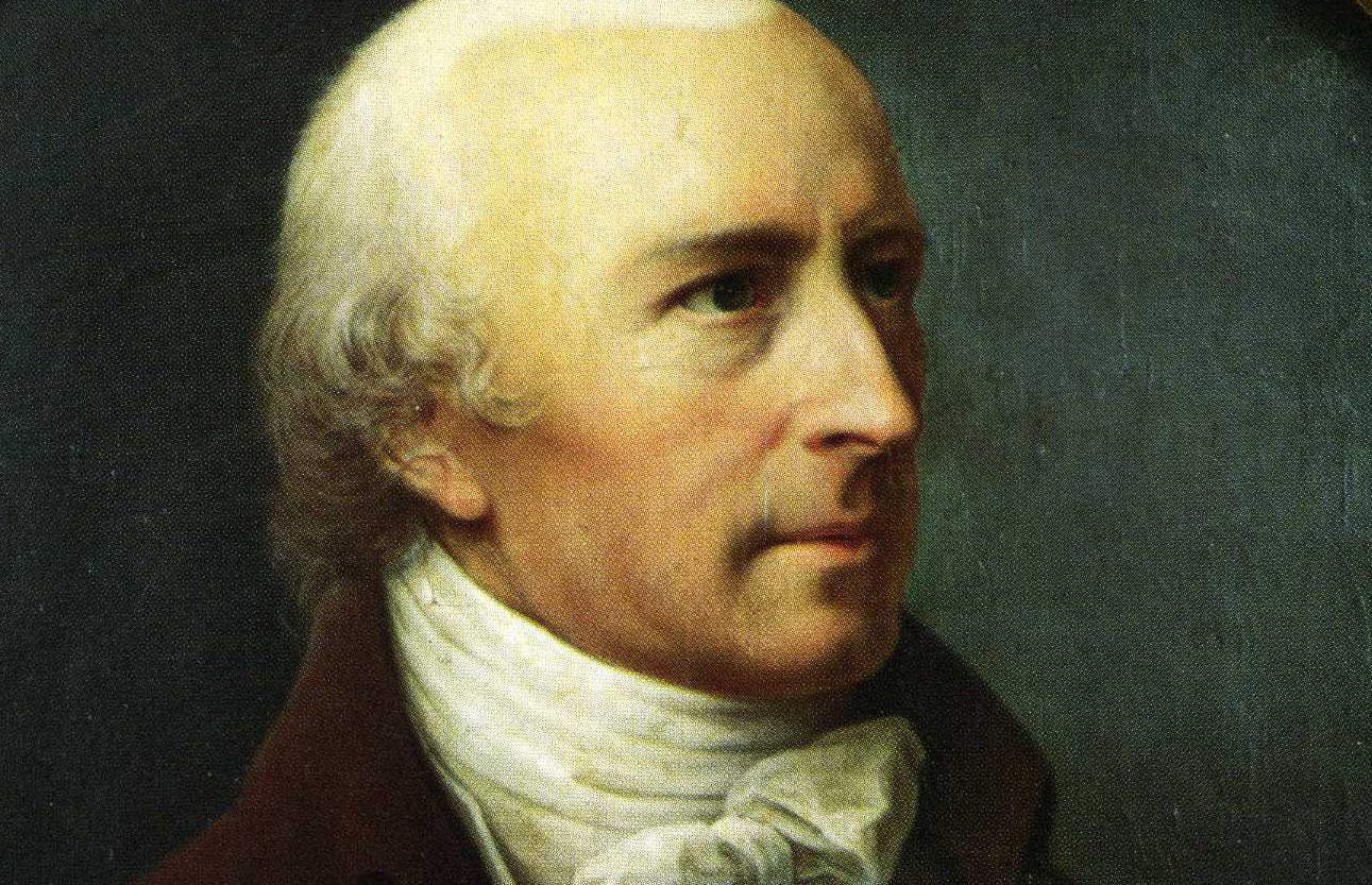 Joachim Heinrich Campe. Repro: IBR