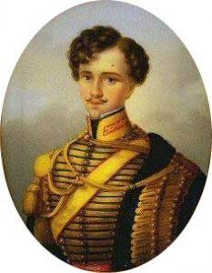 Herzog Karl II. Foto: Archiv Biegel
